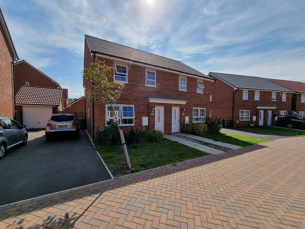 Three bedroom semi-detached property | Located close to local amenities and bus routes | Walking distance to Warwick University | Energy performance rating B | Spacious ground floor | 2 Bathrooms | Off road parking | Gas central heating and double glazing | Unfurnished | Available 28th September 2021