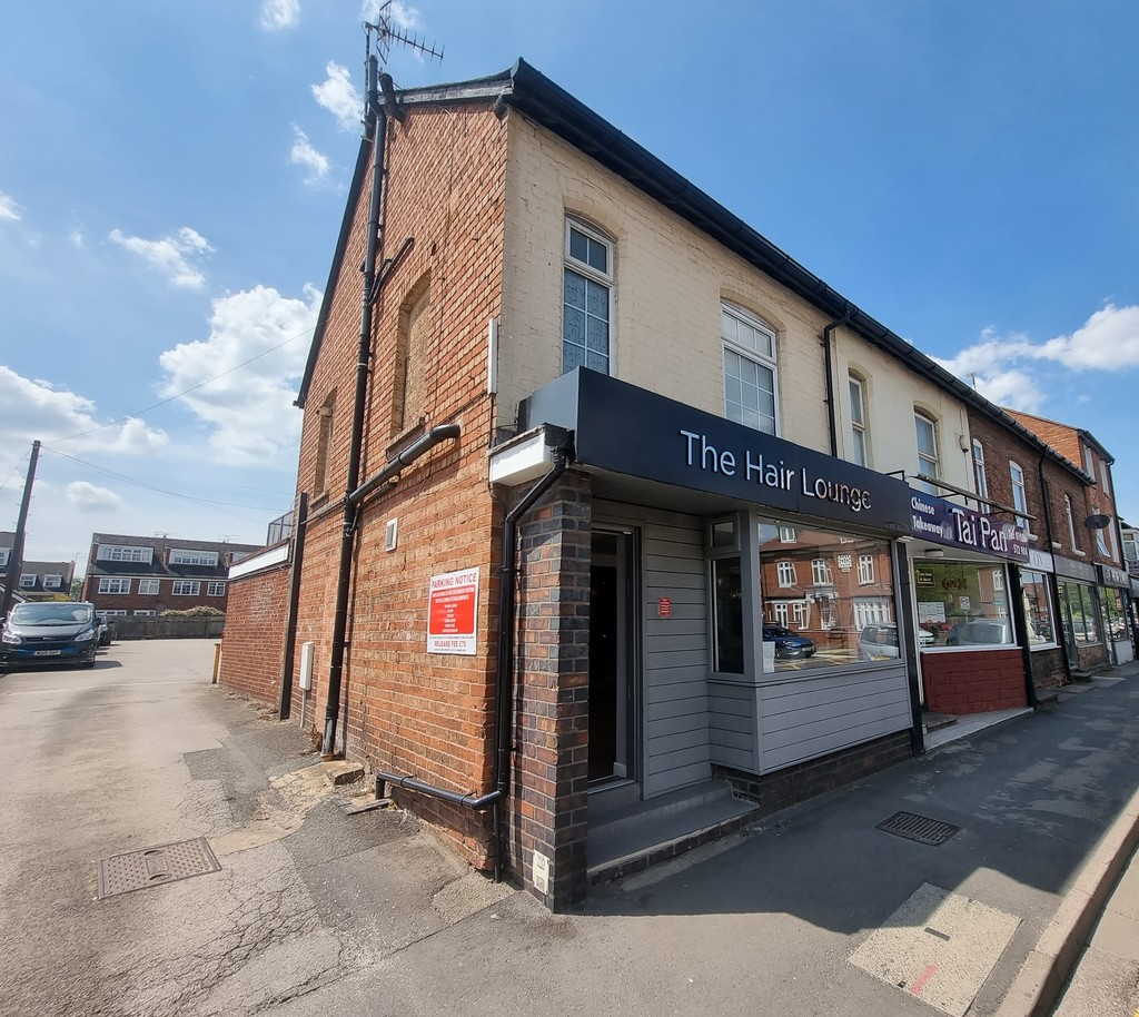1 bed apartment to rent in Warwick Road, Kenilworth  - Property Image 1
