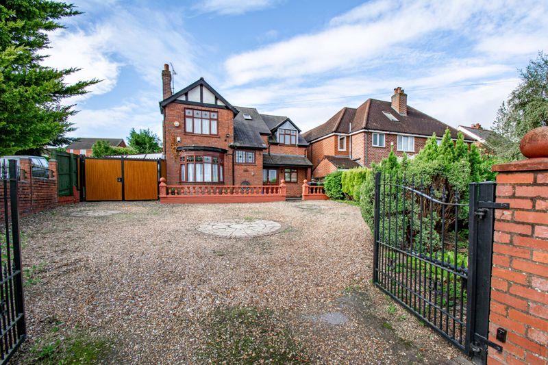3 bed house for sale in St. Kenelms Road, Halesowen  - Property Image 1