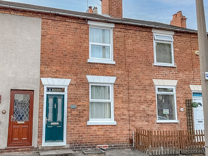 <p>A modern, two-bedroom, mid-terraced house in the sought-after area of The Old Quarter, Stourbridge. This charming and well-presented property briefly comprises; A generous sized dining room with feature fireplace and a well-proportioned lounge with an additional fireplace and double doors that open onto the courtyard. Further to this is a well-fitted kitchen and family bathroom with a bath and overhead shower. The first floor of the property comprises two good-sized double bedrooms with space for wardrobes in both and additional storage in the first bedroom.<br/><br/>The rear of the property boasts a large garden which is mainly laid to lawn, but also has an additional patio area that can be accessed through the kitchen, or double doors from the lounge, at the end of the garden is a barked area, which currently accommodates the garden shed.<br/><br/><br/><br/>Amenities are located close by with Stourbridge town centre being just a short drive away, which has plenty of shops and great transport links into Birmingham City Centre. Stourbridge also has many highly regarded primary and secondary schools, as well as colleges providing further education. The Clent Hills are also situated nearby which offer beautiful walks, trails and country pubs.</p>