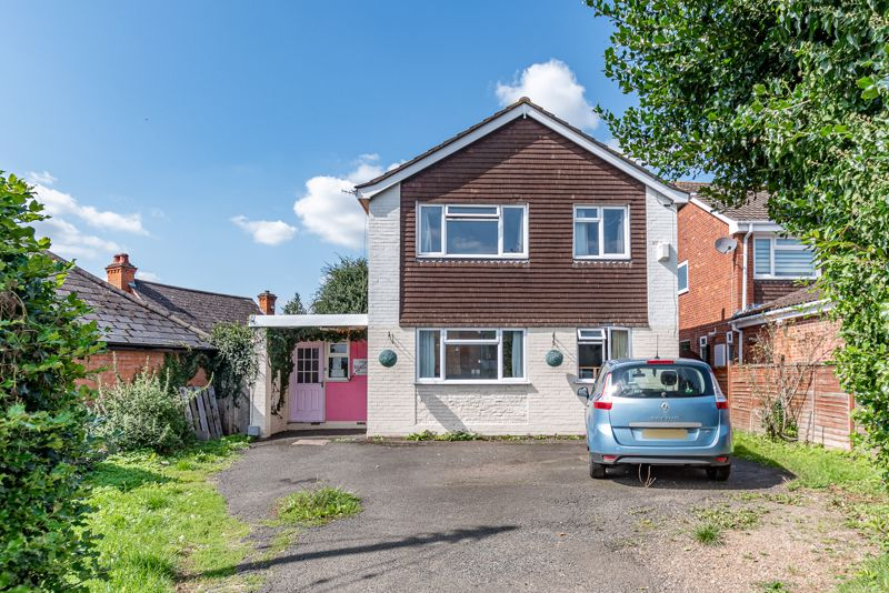 A uniquely laid, detached house, currently set up as a six bedroom property with individually let rooms and a converted garage to the side to incorporate a commercial premises. The property offered excellent opportunity to change back into a detached family home, or HMO for investment. <br/><br/>The internal layout briefly comprises; entrance hall, reception room and kitchen to the rear, large hallway with stairs rising to the first floor landing, two reception rooms to the front aspect (currently being used as bedrooms), and a ground floor shower room.<br/><br/>Rising upstairs, the first floor landing offers; master bedroom with en-suite shower room, double bedrooms two and three, single bedroom four and a family bathroom.<br/><br/>Externally the property enjoys an extensive rear garden with excellent potential to extend the property further STPP, and a large front driveway.The existing garage has been converted for use as a commercial dog grooming premises, but offers opportunity to convert into beauty salon, barbers, etc.<br/><br/>The property is located opposite various convenience shops, restaurants  and ease of access to the M5 AND M42 motorway network.