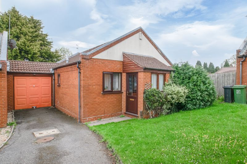 <br/><br/><p>A spacious two-bedroom detached bungalow, placed in an ideal position on a quiet cul-de-sac in Redditch.</p><p>The accommodation comprises: Entrance hallway, fitted kitchen with space for freestanding appliances, lounge/diner with a sliding door to the rear garden, double bedroom one with space for wardrobes and a view to the rear garden, double bedroom two, and the family bathroom providing a bath with overhead shower, sink and WC.</p><p>Outside to the rear is a well-maintained garden with an initial patio then laid to lawn with mature planted borders, along with rear access to the garage. To the front of the property is a private driveway providing tandem off-road parking along with access to the attached garage.</p><p>Well placed, the property has easy access into Redditch Town Centre, offering an assortment of amenities including shops, restaurants, bars and cinema, along with the local bus and train stations.</p>