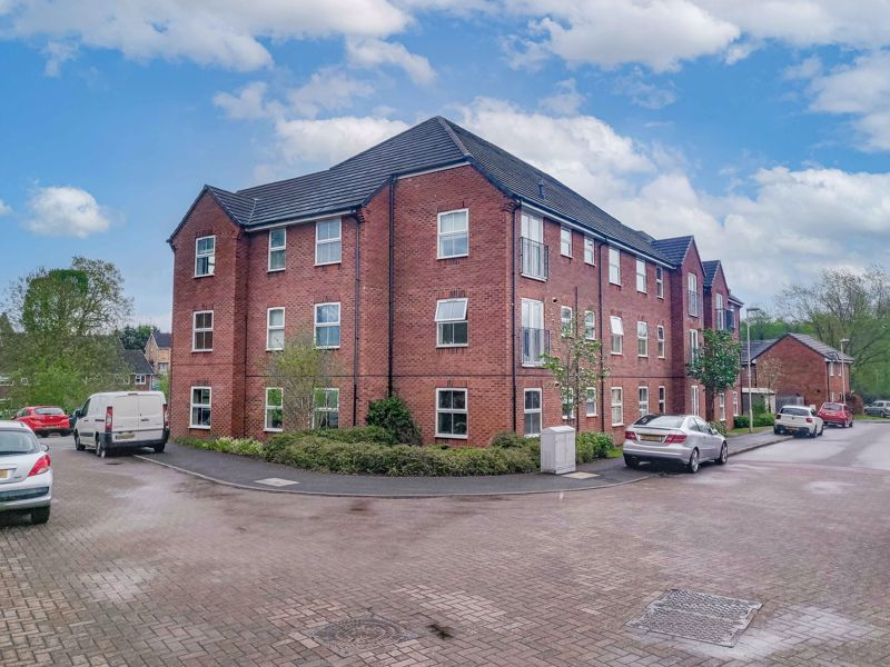 An immaculately presented top-floor apartment in a popular area of Halesowen. <br/><br/>This property briefly comprises; A spacious lounge with feature double doors that open onto a small balcony, as well as a well-proportioned connecting kitchen that benefits from having an integrated four-ring gas burner hob, oven, whilst also having space for a fridge freezer.<br/><br/>Also off the hallway is a nicely fitted modern family bathroom with a large walk-in shower unit, as well as two bedrooms. Bedroom one is a double with built-in wardrobes, whilst bedroom two is a good-size single which is currently used as a home office. Externally this property also benefits from having one allocated parking space, along with plenty of on-road parking for guests also.<br/><br/>Ideally located near highly sought-after schools, shops and amenities can be accessed in Halesowen town centre, for commuters there are commuting routes to Birmingham and the M5, as well as bus routes to Birmingham and Merry Hill from Halesowen bus station.