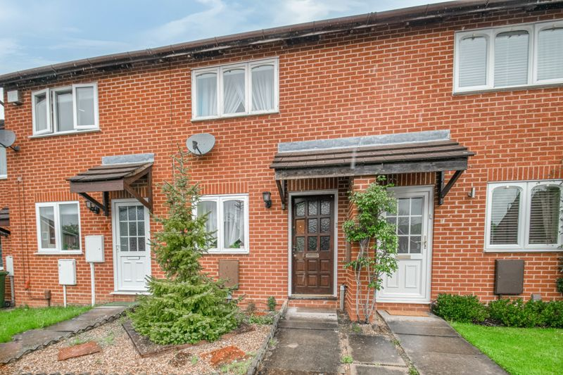 <br/><br/><p>A well-presented two-bedroom, mid-terraced home, well placed in the popular residential area of Winyates East, Redditch.</p><p>The ground floor accommodation comprises: Entrance hall with stairs to the first floor, spacious lounge, and a fitted kitchen with space for freestanding appliances along with access to the rear garden.</p><p>The first-floor landing establishes: Bedroom one with space for wardrobes, double bedroom two with fitted wardrobes and a view to the rear garden, and the family bathroom providing a bath with overhead shower, sink and WC.</p><p>Outside to the rear is a low maintenance garden with an initial covered patio area, then laid to a well-maintained lawn benefitting from a storage timber shed.</p><p><span >Well situated in Winyates East, Redditch, the property benefits from being a short walk away from local shops and schools. Countryside walks are easily accessible from the rear gate including to Arrow Valley Lake, Ipsley Alders Marsh Nature Reserve and Beoley. Redditch Town Centre is a short ride away with an assortment of amenities, train station and bus station. It is also conveniently placed for national motorway networks (M42 and M5).</span></p>