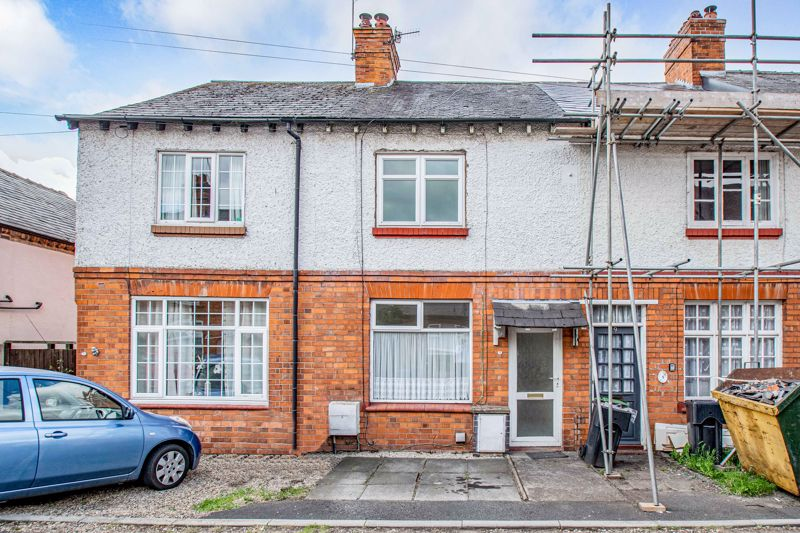 <br/><br/>Offered with no onward chain, this traditional early 1900's middle terraced house is set in a delightful location of Norton, Bromsgrove. <br/><br/>Internally the well laid interior of the property briefly comprises of; Lounge with feature coal effect gas fire, lobby area with access to handy under stairs storage space, through to a generous open plan kitchen diner, fitter with a range of wall and base units, integrated oven with gas hob and extractor hood over; access through to a separate utility room, and a ground floor bathroom with w/c.<br/><br/>Moving upstairs the first floor landing establishes two generous double bedrooms both benefiting from built in storage space.<br/><br/>Externally the property enjoys a sunny south facing rear garden occupying initial patio area, to a generous lawn with timber shed to the rear and mature hedgerow/fencing to the borders. While the front of the property has been paved to provide parking opportunity for one car.<br/><br/>In addition the accommodation benefits from a fitted combination boiler powering gas central heating and a partially boarded loft space for storage.<br/><br/>Located in a popular location the property enjoys access to local well-regarded schooling, nearby supermarkets and gym. While also being well situated for Bromsgrove High Street Shopping, local convenience stores, access to bus routes and motorway junctions to surrounding areas.<br/><br/>