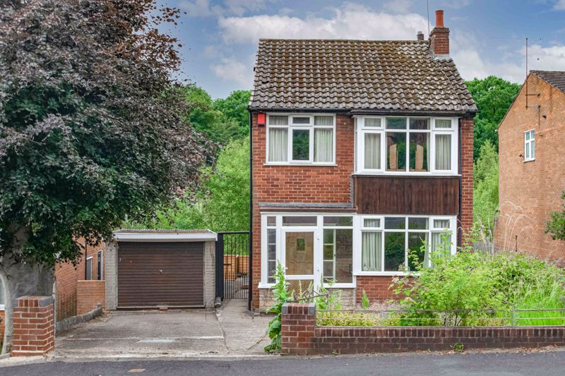 A large detached family home in a sought-after area of Halesowen located on a quiet road, with a private rear garden and lots of potential. <br/><br/>This property briefly comprises; Storm-porch, entrance hallway, a spacious lounge with a feature fireplace, and large windows that allow lots of natural light to flood in. To the end of the hallway is a good-size kitchen which has space for a washing machine, cooker, and other appliances, as well as benefitting from under stairs storage and double doors onto a fabulous second reception room with two feature bow windows that make the most of the lovely views over the rear garden and neighboring trees.<br/><br/>The first floor of this property lends itself to three bedrooms, the first is a double with space for wardrobes, the second is also a double with space for wardrobes, and the third is a good-size single. Lastly on the first floor is a family bathroom which has a bath and overhead shower.<br/><br/>To the rear of this property is a lovely slightly sloped rear garden which is mainly laid to lawn with attractive trees and shrubbery to the edges and slabbed path leading to the bottom. Side access takes you through to the front of the property which has a good-size driveway that can accommodate multiple vehicles as well as a separate garage.<br/><br/>Halesowen town is a short distance away providing supermarket shopping, leisure facilities, restaurants, banks and bus links. Furthermore, the property is well-positioned to offer ease of access to major road links including the A456 and M5 allowing ease of travel into Birmingham and further afield.