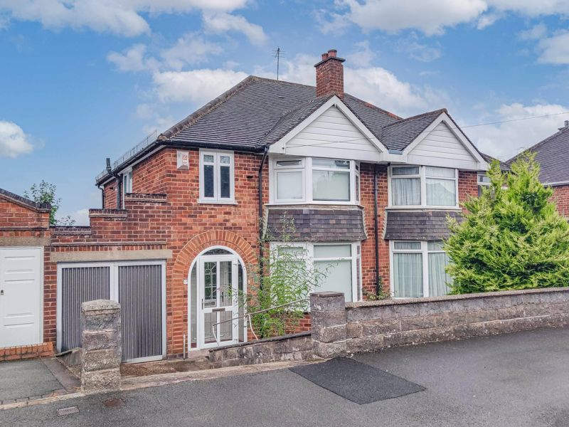 A well-presented three-bedroom semi-detached property in a popular area located close-to amenities and with a good-size rear garden. <br/><br/>In brief, this property comprises; Porch, an entrance hallway, a spacious reception room with a feature bay window and sliding door onto the rear patio, a nicely fitted kitchen with pantry, and a good-size garage/utility which also accesses the rear patio.<br/><br/>The first floor lends itself to three bedrooms, the first is a double with space for wardrobes, the second is also a double with space for wardrobes, and the third bedroom is a good-size single with space for wardrobes. Lastly on the first floor is a shower room with a bath and overhead shower unit, as well as a w.c<br/><br/>Externally this property offers a generous split-level rear garden, an initial patio area, and perfect outdoor entertaining space that leads to a mainly laid to lawn area, with a pathway down the left side, and attractive scattered shrubbery and planting borders.<br/><br/>Ideally located close to amenities, Rubery high street offers a range of shops and eateries, and facilities, highly regarded schools, and great transport links via the; M5, M42, and the A38, as well as having an extensive network of bus services.