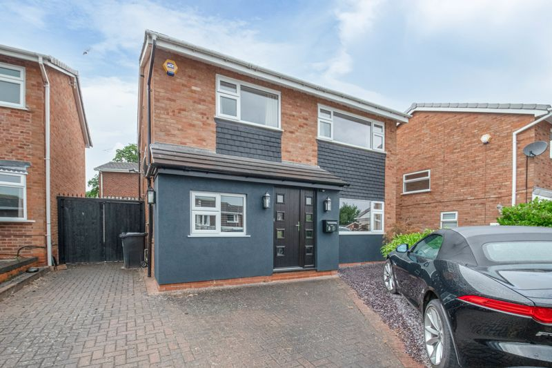 <br/><br/><p><span >A deceptively spacious and well-presented four-bedroom detached property, well placed in the popular residential area of Greenlands, Redditch.</span></p><p><span >The ground floor accommodation comprises: Entrance porch and hallway, fitted kitchen with space for freestanding appliances, separate dining room, good-sized study, guest WC/cloakroom, spacious lounge with French Doors through to the conservatory with views and access to the rear garden. </span></p><p><span >The first-floor landing establishes: Master bedroom with fitted wardrobes, a view to the rear garden and a handy en-suite shower room, double bedrooms two and three with cupboard space, good-sized bedroom four with a view to the rear, and the family bathroom providing a bath with overhead shower, sink and WC. </span></p><p><span >Outside to the rear is a recently landscaped garden with an initial patio area, up to a well-maintained lawn. The rear garden further benefits from access to the generously sized detached garage store. To the front of the property is a private block paved driveway providing ample off-road parking.</span></p><p><span >Well situated in Greenlands, the property is ideal for local shops, takeaways, bus routes and schools. Redditch Town Centre is a short ride away boasting an assortment of further amenities including shops, restaurants, bars and cinema, along with the local bus and train stations. </span></p>