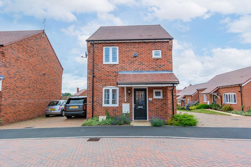 <br/><br/>An immaculately presented two bedroom detached property situated in the sought after location of Hagley, Stourbridge.<br/><br/>Entering the property into the welcoming entrance hall, the ground floor comprises of a well-equipped kitchen, convenient downstairs WC and spacious lounge/diner. Branching from the landing, the first floor comprises of two great sized bedrooms, one of which features an en-suite, and a family bathroom.<br/><br/>To the front of the property is a capacious driveway and to the rear is a low maintenance rear garden with an initial paved patio area.<br/><br/>Situated in the sought after location of Hagley, this property enjoys quiet surroundings and excellent local amenities and transport links.