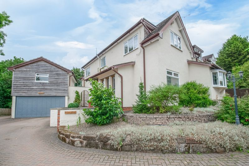 <p>A recently renovated, immaculate and characterful three-bedroom semi-detached period Cottage with a separate Annexe, situated in the rural Hamlet of Ham Green. The original Cottage is believed to date back to the 1700's.</p><p > The ground floor accommodation enjoys a bright entrance hallway with stairs rising to the first floor, a generous living room with views to the fields at the front, an exposed original beamed ceiling, a feature brick-built fireplace with log burner and engineered oak flooring. Off the living room is a bright dining area with a Velux rooflight and further views to the rear garden. At the front of the property is a study with a useful under-stairs cupboard. The recently fitted Cottage-style breakfast kitchen has an integrated dishwasher and double-bowl Belfast sink. At the rear is a utility area with space for freestanding appliances and a ground floor shower room/WC.</p><p>The wide first-floor landing houses the master bedroom benefitting from dual-aspect windows with views over the rear garden and countryside. Double bedroom two enjoys views over the fields to the front, as does the adjacent good-sized bedroom three. The re-fitted family bathroom features a double walk-in shower, an elegant roll-top bath, WC and sink and is finished in polished Italian marble.</p><p>To the front of the property is a block-paved driveway providing parking for five-cars and access to the double garage with a vehicle charging point. Approached from the rear garden is the self-contained Annexe sitting above the garage with a stylish open-plan living and bedroom area, kitchenette and a separate shower/WC room. The Annexe is currently used as a popular Holiday-let generating a healthy income.</p><p>To the rear of the property is the beautifully-landscaped private rear garden backing onto open fields and offers a number of seated terraces, well maintained lawns, an allotment area with a greenhouse and mature trees.</p><p>The property is situated in a secluded an