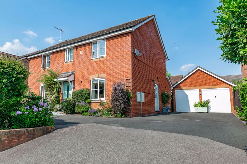 A beautifully presented four-bedroom, detached property in a sought-after of Redditch, located on a quiet road. <br/><br/>In brief, this property comprises; Entrance hallway, a spacious lounge with double doors onto the beautiful rear garden and patio area, a good-size dining room, a well-proportioned office/study, which also benefits from having under stairs storage, and a fantastic kitchen/diner which has been beautifully fitted and benefits from having space for a range cooker, as well as integrated appliances such as; Fridge freezer, dishwasher, and washing machine.  Lastly on the ground floor is a well-proportioned W.C and utility. <br/><br/>The first floor of this property lends itself to four bedrooms; A master that boasts fitted wardrobes, and its own en-suite with a shower unit. A second double bedroom which has space for wardrobes, a third double bedroom which has space for wardrobes, as well a fourth double bedroom which also has space for wardrobes.  Lastly on the first floor is a family bathroom with a bath and overhead shower unit. <br/><br/>Externally this property boasts a generous rear garden that is mainly laid to lawn with attractive planting borders to the edges and scattered shrubbery. Accessed just off the kitchen/diner and lounge are lovely outdoor entertaining spaces also.<br/><br/>The double garage which can be accessed via the rear garden is a very good-size and currently being used as an entertaining space and has potential to be a large home office. Side access leads to the front of the property which has a spacious private driveway that can accommodate four vehicles.<br/><br/>Ideally situated in a quiet position of Brockhill, the property is nearby for countryside walks and local amenities. Redditch town centre is a short ride away boasting an assortment of further amenities such as shops, bars, restaurants, cinema and the local bus and train stations. It Is also conveniently placed to access main motorway networks (M5 & M42).