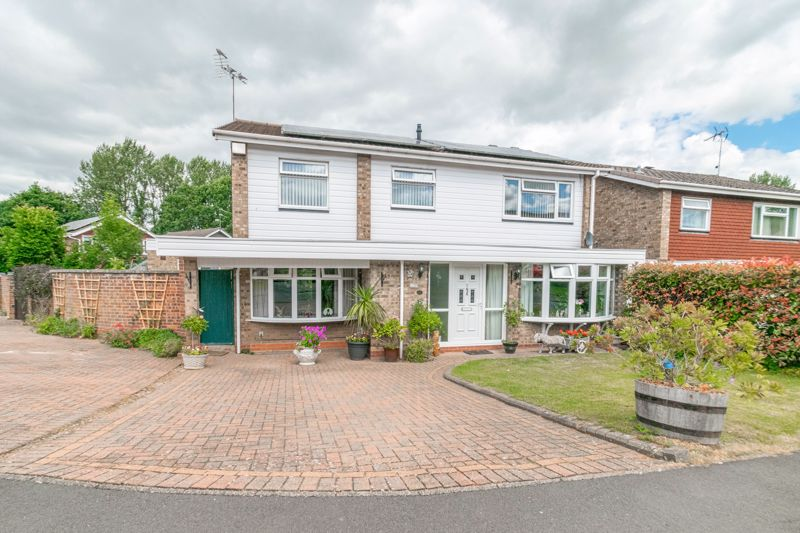 <br/><br/><p>A well-presented detached family home, offering an ideal family living space and well positioned on a substantial corner plot in Ipsley, Redditch.</p><p>The ground floor accommodation comprises: Entrance hallway with a cloak's storage cupboard and stairs to the first floor, guest WC, spacious sitting/dining room with a feature gas fireplace, bow window and French Doors leading to the rear patio, fitted kitchen providing a gas hob and electric oven along with space for freestanding appliances. The ground floor further benefits from a converted garage to provide an annexe style living space and includes a bedroom (five) with a view and access to the rear garden, wet room with a handy storage cupboard, and an expansive lounge/diner with a feature bow window and sliding doors to the rear patio.</p><p>The first-floor landing establishes: Master bedroom benefitting from built-in wardrobes and a handy en-suite shower room, double bedrooms two and three with space for wardrobes, good-sized bedroom four with a view to the rear garden, and the family bathroom providing a corner bath, separate corner shower, sink and WC.<br/><br/>Outside, the rear garden has an initial patio area perfect for garden furniture, then laid to lawn with mature planted borders, a storage steel shed and a separate garden store. To the side of the property is an electric gated block paved area providing additional secure car parking space and a greenhouse. To the front of the property is an extensive block paved driveway providing ample off-road parking, a well-maintained front garden area and gated access to the rear.<br/><br/>Furthermore, the property benefits from solar panels, an accessible boarded loft space, external electrics and an outdoor tap. <br/><br/><span></span></p><p>Well placed on an enviable corner plot in Ipsley,<span > the property provides good access to local supermarkets, well regarded schools, and Arrow Valley Lake. Redditch Town Centre is a short ride away boasting