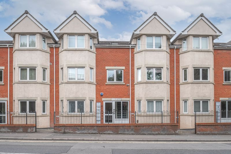 <br/><br/><p>A well-presented, one-bedroom, top floor apartment, conveniently situated in the popular residential area of Enfield, ideal for Town Centre facilities</p><p>The accommodation briefly comprises: Entrance hall, open plan living room/kitchen with an electric hob, oven, sink and washing machine, along with space for freestanding appliances, and the living space benefitting from a feature bay window, a generously sized double bedroom with fitted wardrobe space, and the bathroom providing a bath with overhead shower, sink and WC. <br/><br/>Outside, the property benefits from having a secure allocated parking space, visitor parking facilities and well-maintained grounds.</p><p ><span >Well placed in Enfield, the apartment has easy access into Redditch Town Centre, offering an assortment of amenities including shops, restaurants, bars, and a cinema, along with the local bus and train stations making it popular for Birmingham commuters. National motorway networks (M5 and M42) are easily accessible.</span></p>