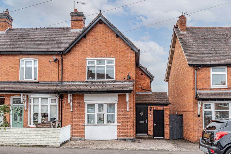 <br/><br/>A charming and well presented, traditional, three bedroom semi detached house, still maintaining some of the original property features from the early 1900's. <br/><br/>The characterful and deceptively spacious interior of the property briefly comprises of; porch, front reception room featuring an open fire with ornate surround, spacious second reception room offering dining/ family living space, good sized kitchen giving access through to a lean to store area which spans the length of the house, and an impressive L-shaped heated conservatory opening out to the rear garden.<br/><br/>Moving upstairs the first floor landing features original exposed wood floorboards, and gives off to; master bedroom to the front aspect, double bedroom two, well-proportioned bedroom three and a contemporary refitted bathroom suite.<br/><br/>Externally the property enjoys a generous rear garden which offers an initial raised decking seating area, steps leading down to a paved patio, and a lawn to the rear. The front of the property provides a small gravelled area and  on-street parking.<br/><br/>The property is located in a popular location near to local conveniences, a short distance into Bromsgrove town offering a range of shops, leisure centers and well regarded schooling, while nearby road links including the M5 & M42 allowing for ease of travel and commuting to surrounding areas.<br/><br/>