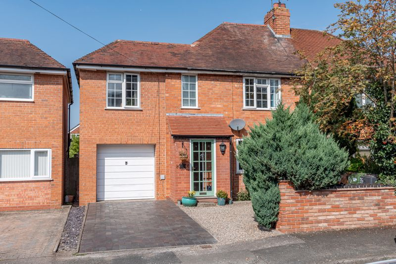 <br/><br/>An attractive and well extended, four bedroom, semi-detached, family home, occupying a popular location within catchment of nearby schooling and Bromsgrove town centre. <br/><br/>The well-presented internal layout, briefly comprises; enclosed entrance porch, living room offering feature coal effect gas fireplace and stairs rising to the first floor landing; open plan kitchen/dining room complete with a range of fitted wall and base units, integrated oven with gas hob and extractor hood over, two built in fridges, inset sink with separate drainer and double french doors into a; generously sized conservatory opening into a heated home office/playroom. To complete the ground floor is a large integral garage, accessed from the dining area, which incorporates fitted electric sockets, lighting, access out to the rear garden and a ground floor W/C.<br/><br/>Rising to the first floor landing, the accommodation offers; double bedroom one to the front aspect, double bedroom two overlooking the rear garden, further good sized bedroom three, single bedroom four and a three piece family bathroom suite.<br/><br/>Externally, the property enjoys a low maintenance rear garden mostly laid to white stone chippings, timber shed store, planted beds and timber fencing to boundaries. The front of the property offers a driveway for off road parking and a further graveled area for additional parking.<br/><br/>Well placed to local convenience stores, eateries and parks. The property is also in the catchment area for many good local primary and secondary schooling; and  Bromsgrove town centre within one mile, offering supermarket shopping, gyms, eateries and further amenities.