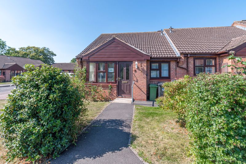 <br/><br/><p>A well-presented, two-bedroom semi-detached bungalow, placed on a pleasant cul-de-sac within Church Hill North, Redditch.</p><p>The accommodation comprises: Entrance porch opening into the generous lounge/diner, benefitting from a feature fireplace and bay window, fitted kitchen with an integrated oven and gas hob, along with space for freestanding appliances, bedroom one with fitted wardrobes, good-sized bedroom two with a fitted wardrobe and access to the sun room, and the shower room.</p><p ><span >Outside, is a low maintenance patio area providing space for outdoor furniture. The property benefits from communal parking. </span></p><p ><span >Well situated in a cul-de-sac location the property benefits from being close to countryside walks and has easy access to local amenities such as schools, shops, restaurants and the town centre. The property is also well located for access to motorway links (M42 and M5), bus routes and the local train station.</span></p>