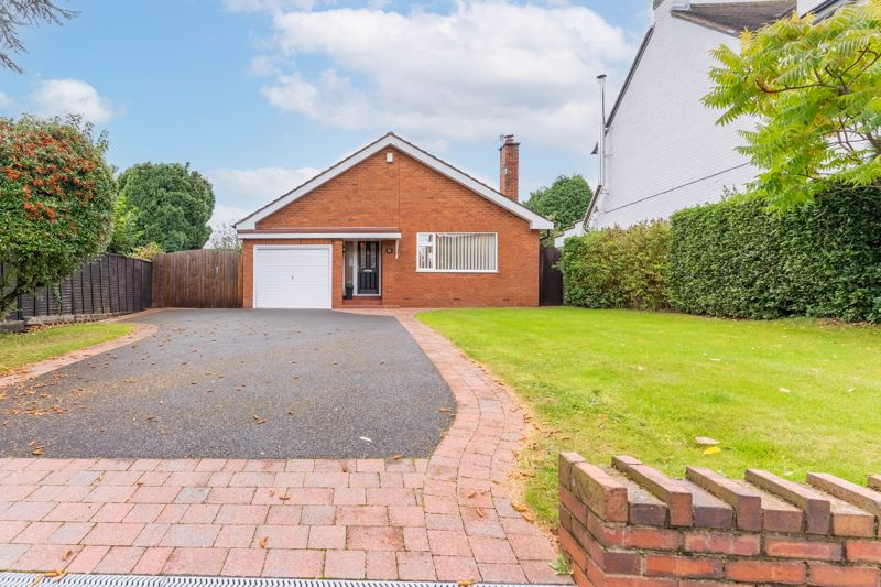 <p><span >A Superbly appointed and stylishly presented modern three-bedroom detached bungalow situated in the desirable neighbourhood of Pedmore which boasts excellent local amenities andis just a short distance from Stourbridge town center. There are excellent transport linksto the M5 and Birmingham, with Stourbridge Junction train station being just a short walk away. </span><span ><br/><br/><span >This impressive property has a well-planned spacious layout and is finished to a high standard throughout making internal viewing essential to fully appreciate. </span></span></p>