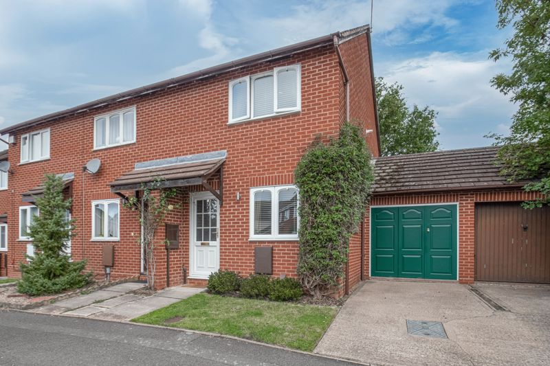 <p ><span >A well-presented two-bedroom, end-terraced home, well placed in the popular residential area of Winyates East, Redditch.</span></p><p ><span >The ground floor accommodation comprises: Entrance Hall with stairs rising to the first floor, spacious lounge/diner, and a modern fitted kitchen with integrated appliances (fridge, freezer, dishwasher, washer/dryer, electric hob and oven), along with access to the rear garden. </span></p><p ><span >The first-floor landing establishes: Bedroom one with fitted wardrobes, good-sized bedroom two with a handy storage cupboard and a view to the rear garden, and the family bathroom providing a bath with overhead shower, sink and WC.</span></p><p ><span >Outside to the rear is a beautifully landscaped garden with an initial covered patio area, then laid to a manicured lawn with planted borders and further benefitting from  access to the attached garage.</span></p><p ><span >Well situated in Winyates East, Redditch, the property benefits from being a short walk away from local shops and schools. Countryside walks are easily accessible from the rear gate including to Arrow Valley Lake, Ipsley Alders Marsh Nature Reserve and Beoley. Redditch Town Centre is a short ride away with an assortment of amenities, train station and bus station. It is also conveniently placed for national motorway networks (M42 and M5).</span></p>