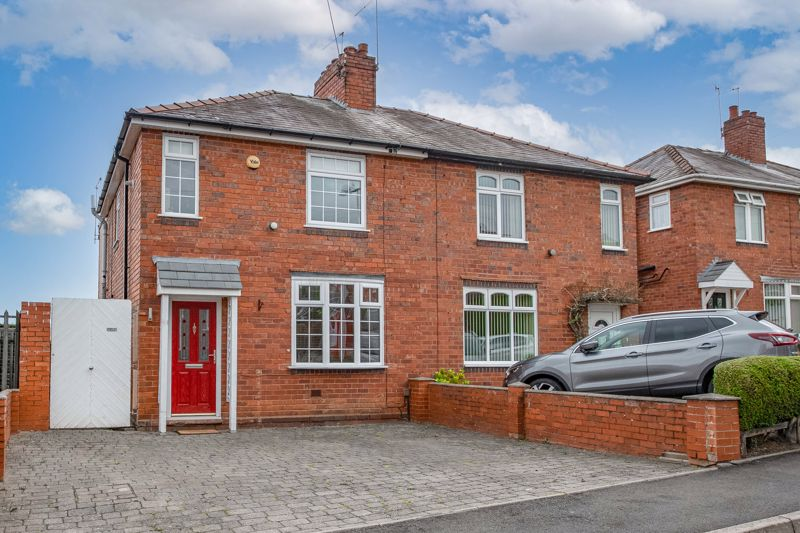 A particularly well-presented two-bedroom semi-detached property situated in a popular area of Halesowen with off-road parking for three, a good-size rear garden, and nearby amenities. <br/><br/>This property briefly comprises; An entrance hallway, a spacious lounge/diner with a feature fireplace, and built-in storage, a good-size kitchen which provides an integrated four-ring gas burner stove and oven, as well as having space for a fridge freezer, with additional appliance space in the connecting utility/cloakroom. Lastly on the ground floor is a guest W.C. <br/><br/>The first floor lends itself to two double bedrooms. The first benefits from its own walk-in wardrobe, whilst the second has built-in storage. Lastly on the first floor is a beautifully decorated family bathroom with a large corner shower unit and a bath. <br/><br/>Externally and to the rear of the property is a generous rear garden that is mainly laid to lawn with planting borders along the left and right sides, at the end of the garden is a garden structure/shed which is insulated as well as connected mains electric. One side is currently being used as a workshop and the other summer house. Side access leads to the front of the property where sits a private driveway that can accommodate three vehicles. <br/><br/>Amenities are extremely close in Halesowen town centre, which also benefits from a recently redeveloped bus terminal operating a direct service to Birmingham and surrounding areas. Halesowen boasts three large secondary schools, many primary schools, and Halesowen College provides further education. The Clent Hills are situated a short drive away which offers beautiful walks, woodlands, trails, and country pubs.