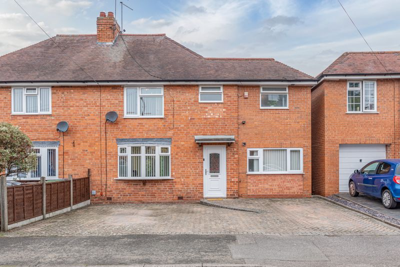 <br/><br/>*** This property is offered with NO ONWARD CHAIN ***An excellent opportunity to purchase a much improved, and largely extended, five bedroom, semi-detached house situated in a popular location offering ideal access to local schooling and Bromsgrove town centre. The property is also suitable as an investment opportunity for a potential HMO, subject to relevant permissions. <br/><br/>Internally the well-presented interior briefly comprises of; entrance hall, impressive open plan lounge/dining room with cable routing behind chimney breast, and double glazed door out to the rear garden; ground floor W/C; L-shaped kitchen/breakfast room, offering a range of fitted wall and base units, integrated oven, gas hob and space for additional appliances; ground floor bedroom five/second reception room, and a en-suite shower room.<br/><br/>Rising upstairs, the generous interior continues, with the split first floor landing giving off to; master bedroom with en-suite shower room; double bedroom two also with an en-suite shower room; double bedroom three; generous sized bedroom four and a family shower room to complete floor.<br/><br/>To the rear the property enjoys a good-sized, enclosed rear garden; mostly laid to lawn with timber shed and fenced boundaries. The frontage of the property offers a spacious block paved driveway for parking three cars.<br/><br/>Additionally the property benefits from being insulated internally, re-plastered and re-decorated throughout, gigabit internet available, two loft spaces for storage, security locks on external doors, external taps to the front and rear, and an external socket.<br/><br/>Well placed to local convenience stores, eateries and parks. The property is also in the catchment area for many good local primary and secondary schooling; and Bromsgrove town centre within one mile, offering supermarket shopping, gyms, eateries and further amenities.