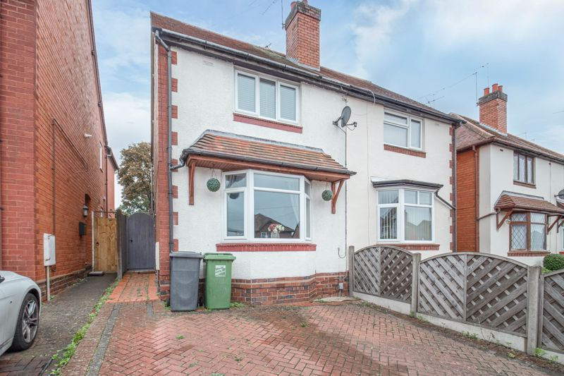 <p>A well-presented semi-detached home, boasting two bedrooms, ideal living space and an open plan kitchen/diner, well situated in the highly sought-after residential area of Headless Cross, Redditch.</p><p>The ground floor accommodation comprises: Entrance hall with stairs to the first-floor landing, spacious lounge with a feature fireplace and bay window, guest WC/cloakroom, open plan kitchen/dining area with an integrated gas hob, oven and sink, along with space for freestanding appliances, and the conservatory with a view and access to the rear garden.</p><p>The first-floor landing establishes: Master bedroom with space for wardrobes, good-sized bedroom two with a view to the rear garden and cupboard space, and the family bathroom providing a bath with overhead shower, sink and WC.</p><p>Outside to the rear is steps up to the well-maintained lawn with stone borders, up to a decked area perfect for garden furniture and entertaining, further benefitting from a handy storage shed. To the front of the property is private block paved driveway providing off-road parking.</p><p><span >Well situated in the popular area of Headless Cross the property is close to an assortment of local amenities such as shops, restaurants, countryside walks and well-regarded schools Walkwood Middle and Saint Augustine's High. It is also conveniently placed to access local bus routes, the local train station and national motorway networks (M5 & M42).</span></p>
