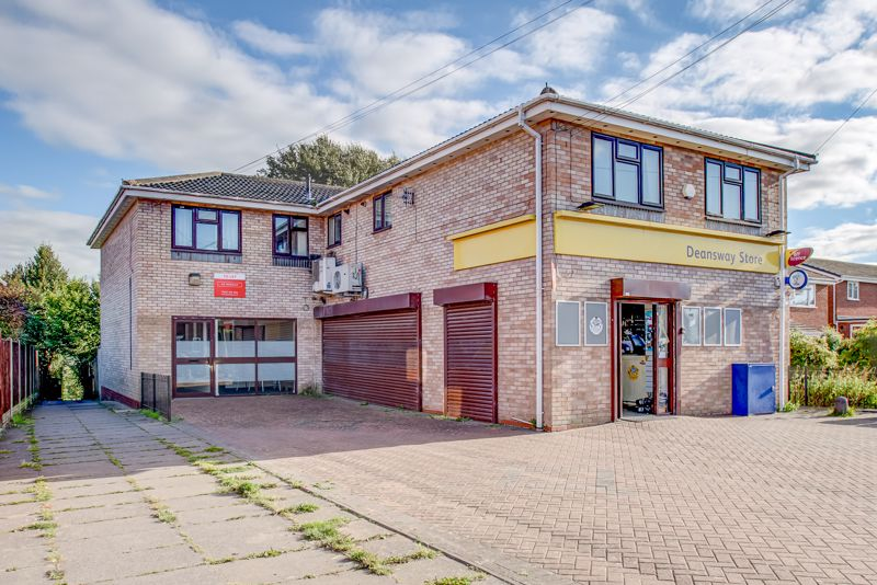 """PART A (A1 Type)AP Morgan are delighted to offer this shop unit in Bromsgrove. Current lease is coming to an end, available now to let. This shop can be used for; Post offices, Premises where tickets are sold and travel agents, Premises selling cold food, Hairdressers, Florist, Funeral directors, Premises where goods for sale are displayed (a showroom), Premises where """"domestic or personal"""" goods or services are hired from premises where articles are deposited for washing, cleaning or repair. This shop benefits from private parking at the back. Please call office to arrange viewing on 01527 406956"""