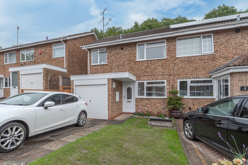 AP Morgan are delighted to off you this; This exceptionally well-presented THREE bedroom Semi Detached family home enjoys a pleasant location towards the end of a cul-de-sac, set within a popular residential area of Winyates East, which provides good access to the local amenities, schooling, bus route and national road networks. The property briefly comprise: Entrance porch, hall, spacious lounge diner, kitchen. Second Floor; Three Very Good Size Bedrooms and a family bathroom. The property further benefits from a single garage, driveway parking, pleasant rear garden, double glazing and gas-fired and central heating system.