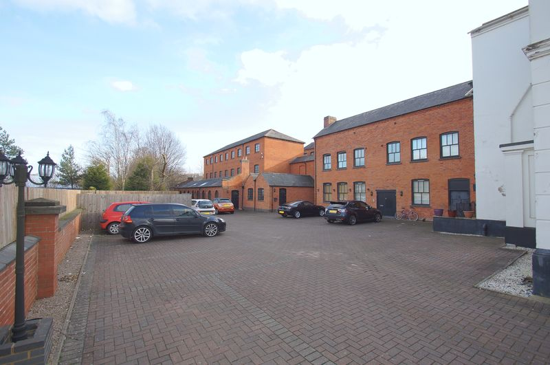 1 bed flat for sale in 80 Prospect Hill, Redditch 6