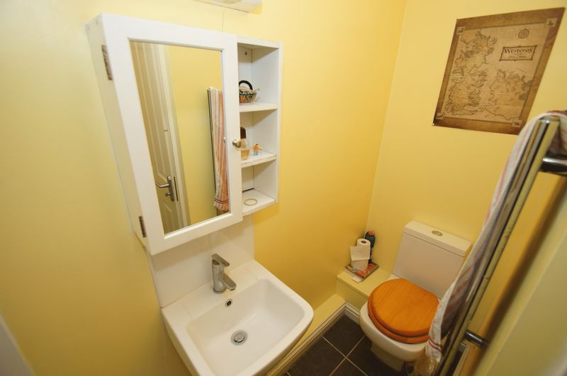 1 bed flat for sale in 80 Prospect Hill, Redditch  - Property Image 6