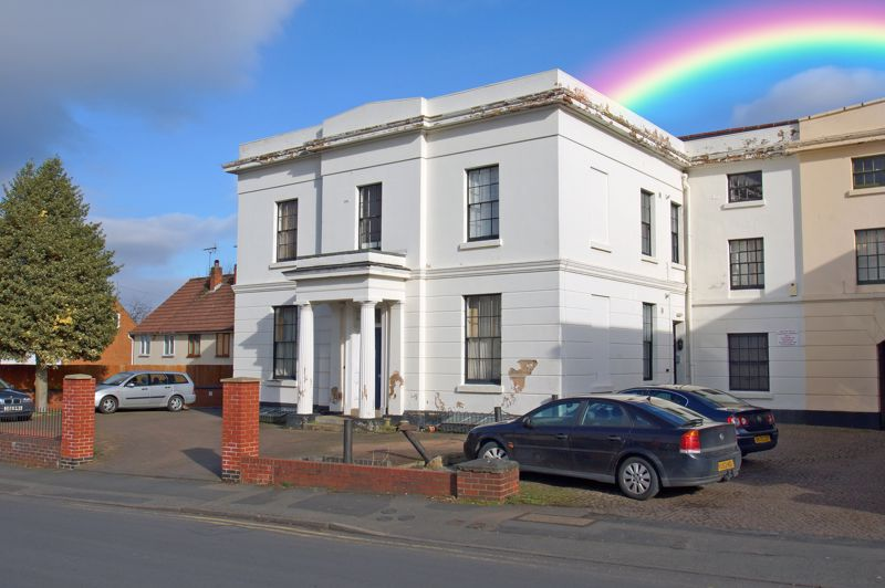 1 bed flat for sale in 80 Prospect Hill, Redditch - Property Image 1