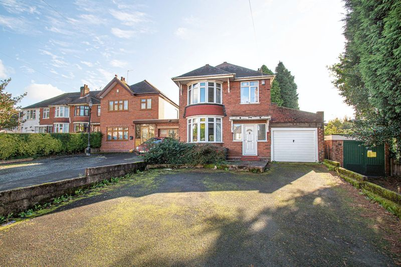 3 bed house for sale in Barrs Road, Cradley Heath - Property Image 1
