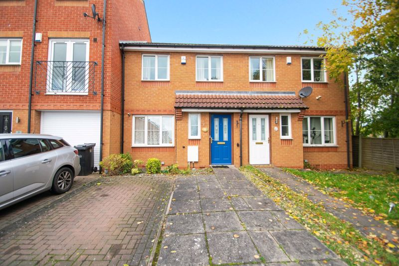 3 bed house for sale in Beecher Place, Halesowen - Property Image 1