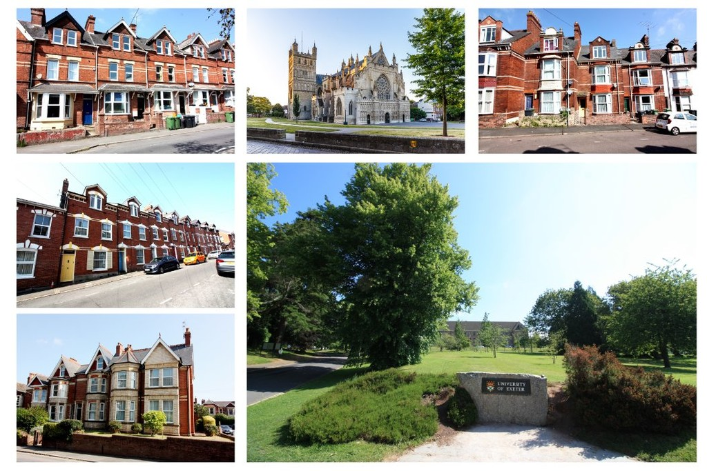 Situated within PRIME STUDENT ACCOMMODATION locations for the UNIVERSITY of EXETER'S main STREATHAM campus this INVESTMENT PORTFOLIO has been tried & tested for well over a DECADE, offering considerable income with still an OPPORTUNITY to create more rooms and increase the current revenue.